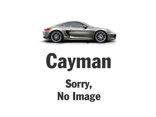 2015年式 ケイマン PDK 右ハンドル