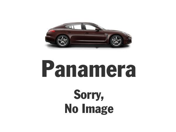 2018年式 パナメーラターボ PDK 右ハンドル【湘南認定中古車センター在庫車両】